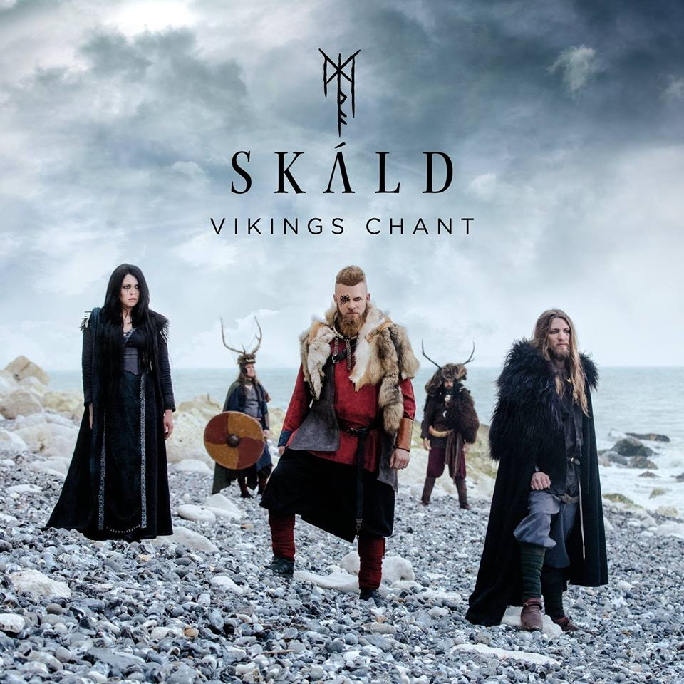 SKÁLD – Vikings Chant
