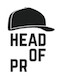 HEAD OF PR